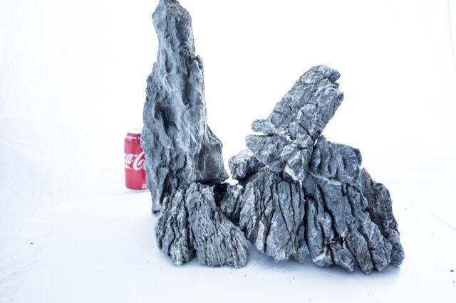 Aquascaping Ada Seiryu Stone Rock Aquariums Driftwood ...