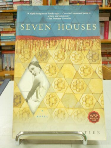1 of 1 - Seven Houses by  Alev Lytle Croutier  - Paperback
