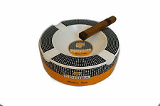 Large 4 Cigar Cohiba Ashtray Band New in Box - USA Seller - Free Shipping