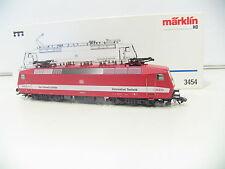MÄRKLIN 3454 E-LOK BR 120 ROT AEG der DB  DELTA  XL43