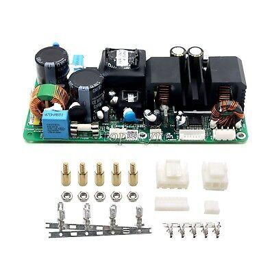 Board ICE125ASX2 2 Channel Digital Audio Amp Module 2019 US ICEPOWER Power Amp