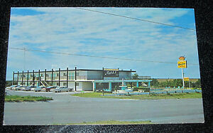 Image Is Loading Vintage Mark V Inn Motel Hotel Phillipsburg Kansas