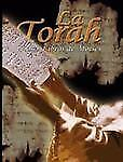 La Torah : Los 5 Libros de Moises (2008, Paperback)