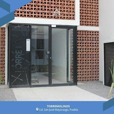 Departamentos en Venta en Torremolinos, Vicente Guerrero, 3 Recámaras
