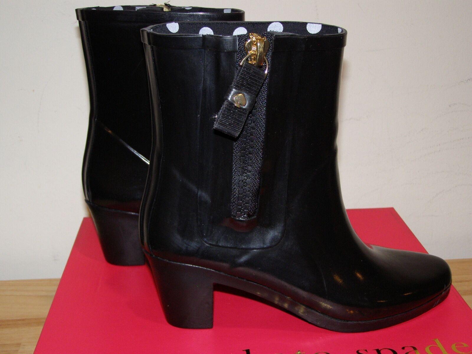Womens Rubber Ankle Rain Shoe