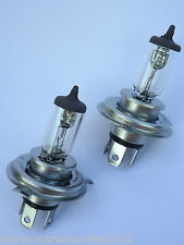 (2,90€/Einheit) 2 x NARVA® 12V H4 60/55W Sockel P43t-38 standard Halogen Lampe