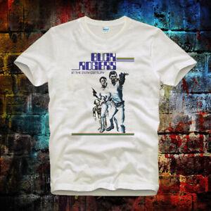 Buck-Rogers-in-The-25TH-Century-TV-Vintage-Unisex-Ladies-T-Shirt-503B