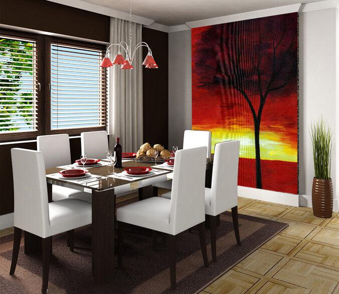 3D Ölgemälde Sonnenuntergang 8 Tapete Wandgemälde Tapete Tapeten Bild Familie DE