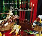 Kwanzaa by Rebecca Rissman (Hardback, 2010)