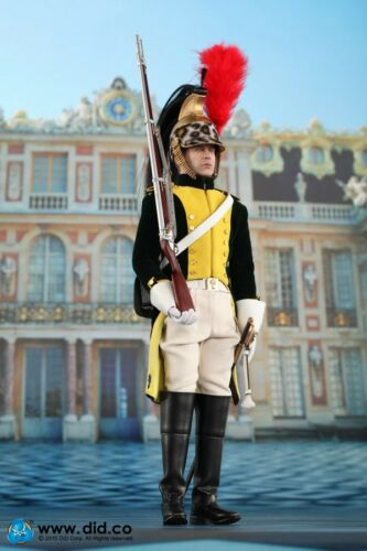DRAGON IN DREAMS 1//6TH SCALE NAPOLEONIC FRENCH DRAGOON TROUSERS FROM HERVE