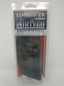 Limbsaver-RIFLE-SHOTGUN-MUZZLELOADER-Recoil-Pad-SLIP-ON-MEDIUM-AIRTECH-10551