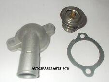 Thermostat, Gasket & Housing - Suzuki LJ80 Sierra 1.0/1.3 Maruti Drover (78-99)