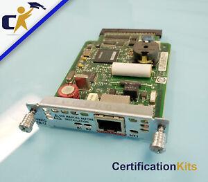 Cisco-HWIC-1B-U-1-Port-ISDN-BRI-U-interface-High-Speed-WAN-Int-Card-1-Yr-Wnty
