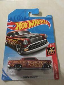 Hotwheels-Hot-Wheels-Custom-53-Chevy-NEW