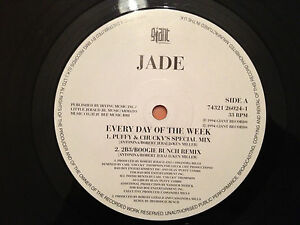 JADE-Every-Day-Of-The-Week-5-4-3-2-Yo-Time-Is-Up-1994-UK-12-RnB-EXC