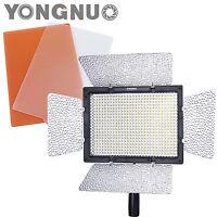 Yongnuo LED Video Light Lamp YN-600 L for DV Camcorder Canon Nikon Sony Camera
