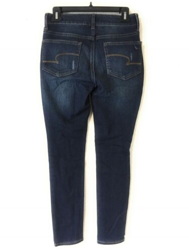 Time and Tru Women/'s Core Skinny Jean Size 4,6,16