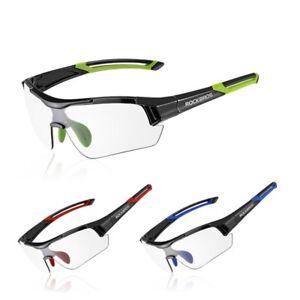 Lunettes-verres-polarises-et-photochromique-UV-400-pour-cyclisme-velo-VTT-sport