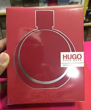 Treehousecollections: Hugo Woman Red By Hugo Boss EDP Perfume For Women 75ml