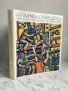 Animpressionist Legacy Brettell Abbeville 1990