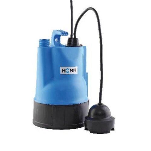 HOMA Sensoflat C 237WF3 C 240 WF Tauchpumpe mit Sensorschalter 5mm Einschalthöhe