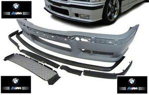 PARECHOC-PARE-CHOC-AVANT-M3-ABS-BMW-SERIE-3-E36-BERLINE-COUPE-CAB-CABRIOLET