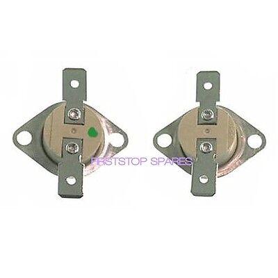 green spot Indesit G85C sèche-linge thermostat kit