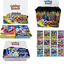 324pcs-Pokemon-TCG-Booster-Box-English-Edition-Break-Point-Collectible-Cards-UK thumbnail 1