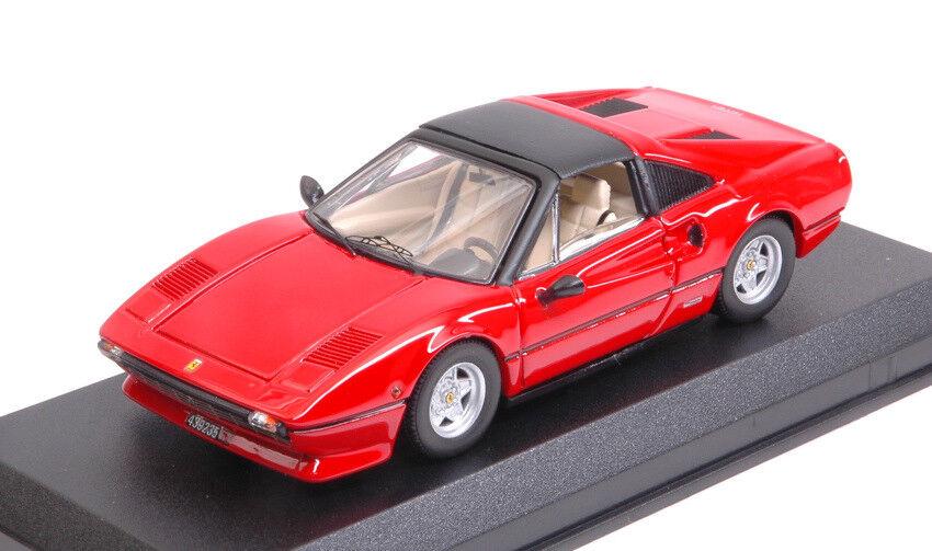 Ferrari 308 gts, gilles villeneuve privatwagen 1 43 modell Besteen modelle