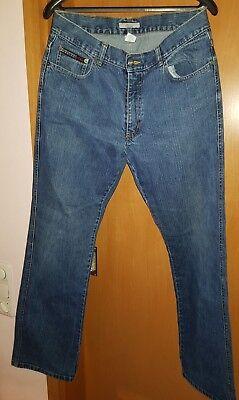 *** S. Oliver *** Bugfix Jeans Blau Gr. W32 L34