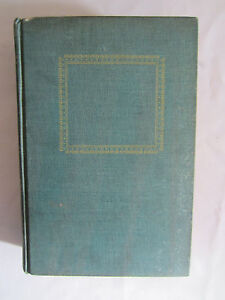 Antique The Four Of Hearts Ellery Queen Hardcover 1938