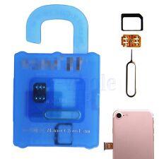R-SIM11 General Nano Cloud Unlock Card iOS7-iOS10 For iPhone 5/5S/6/6S/7/7S TW