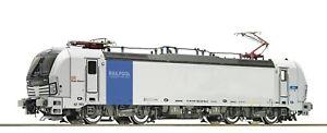 Roco 73933 Elektrolokomotive 193 805-9 Railpool Ep Vi