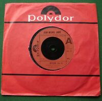 "Jean Michel Jarre Oxygene Part 4 / Part 6 2001 721 7"" Single"