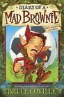 The Enchanted Files: Diary of a Mad Brownie by Bruce Coville (Hardback, 2015)