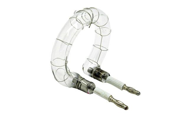 IndéPendant Bresser Jdd-7 Remplacement Flash Tube Pour Studio Flash 1200 W