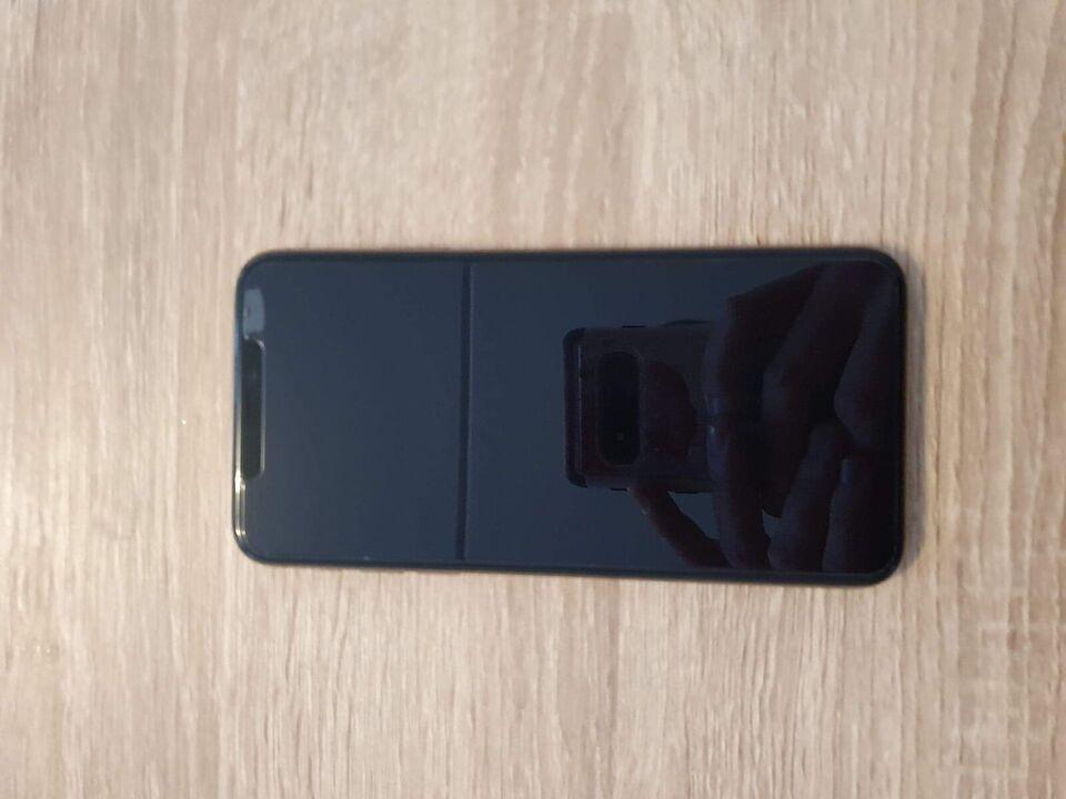 iPhone 11 Pro Max, 256 GB, guld