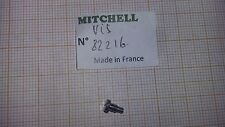 VIS MOULINET MITCHELL 206S 207S 208S 209S 218S 219S BAIL SCREW REEL PART 82216
