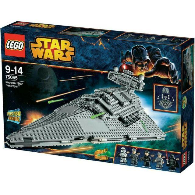 LEGO Star Wars 75055 Imperial Star Destroyer - Neuf