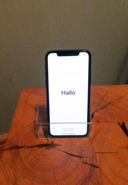 Apple iPhone 11 PRO - 256GB - Space Grau -