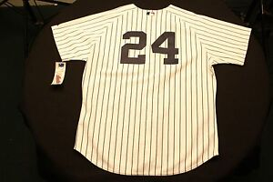 huge discount 00c3e 4dda2 Details about Gary Sanchez Majestic Athletic #24 White New York Yankees  Jersey