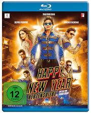 "Blu-ray * HAPPY NEW YEAR - HERZENSDIEBE # NEU OVP """