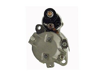 OE Quality Brand New Starter Motor HS71718-12 Months Warranty!