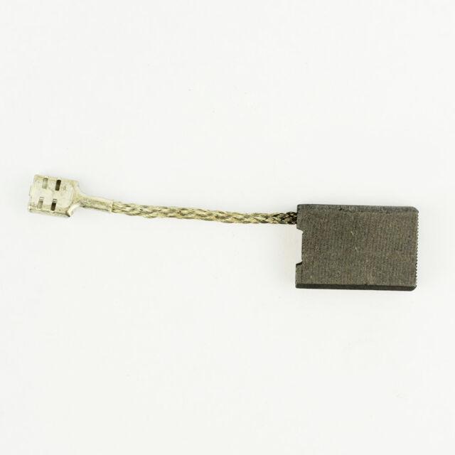 S85 Japanese Aftermarket Carbon Brush Set rep Bosch 1607014178 1607014175 2//pk