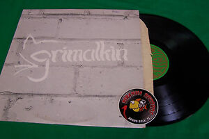 Grimalkin-Self-Titled-Country-Americana-LP-Mighty-TIMP-1-Piranha-Records