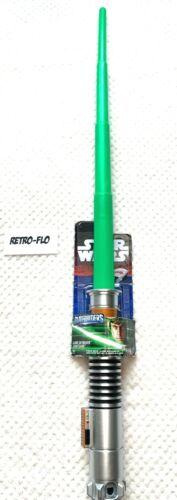 Star Wars Sabre Laser Luke Skywalker Bladebuilders Hasbro NEUF