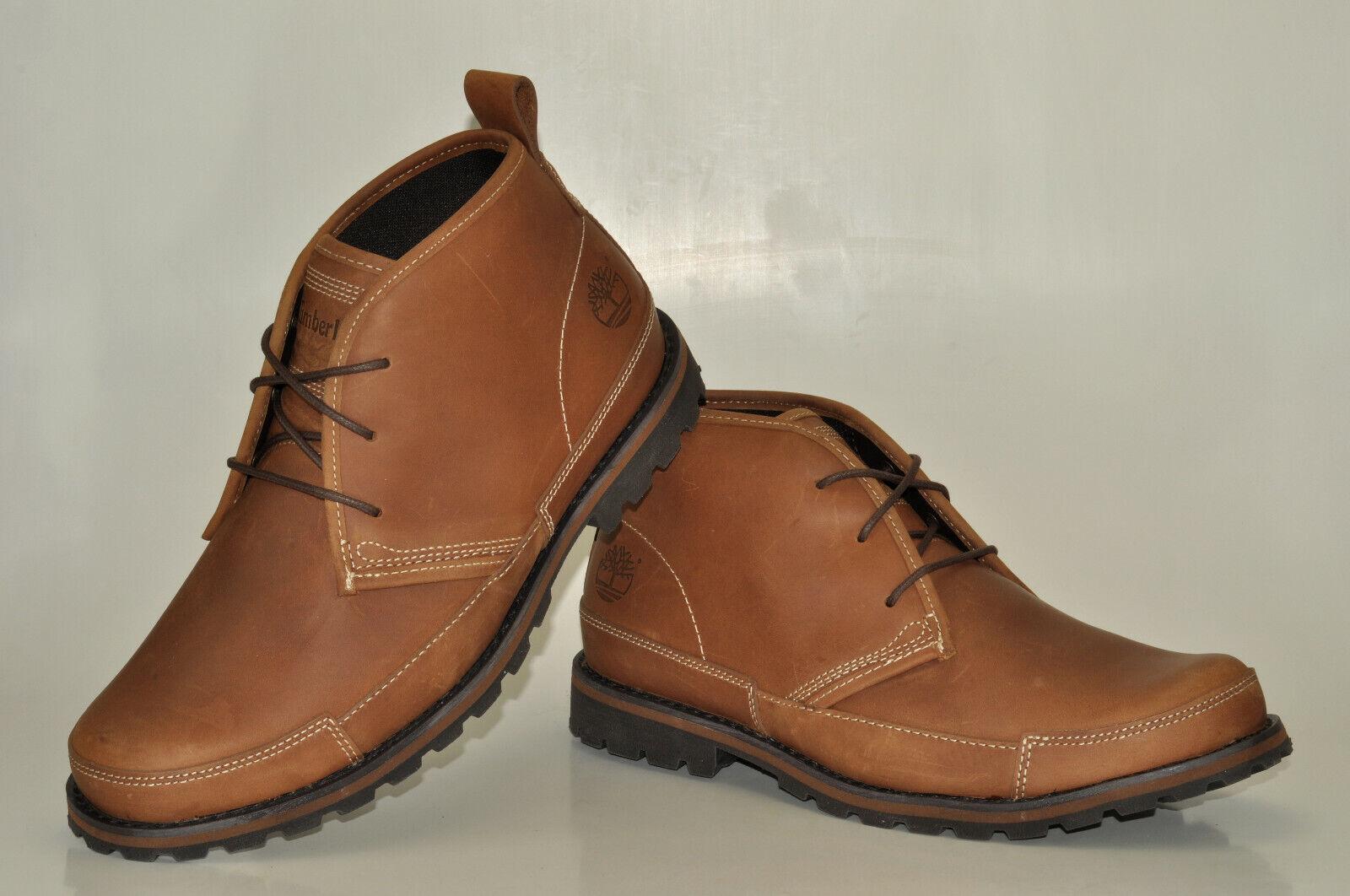 Timberland Barentsburg Chukka Boots Lace Up Men Shoes 74142