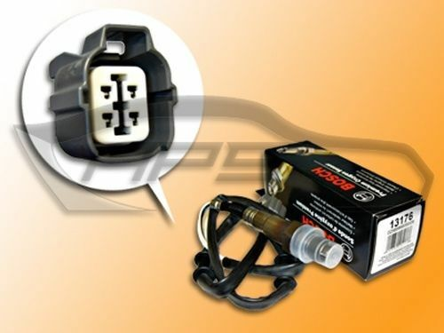 BOSCH 13176 OXYGEN SENSOR ***PLEASE MESSAGE US TO CONFIRM APPLICATION DATA***