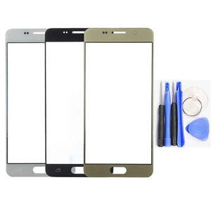 0c751d65272 For Samsung Galaxy A5 A5100 A510 (2016) Front Screen Outer Glass ...