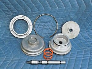 Servo-Piston-Assembly-Set-700R4-Transmission-C4-Corvette-1984